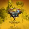 Copa América 2016 de Hearthstone: Inscreva-se!