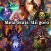 [Meta Stats] Acompanhe as estatísticas da semana