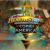 Inscreva-se para a temporada de primavera da Copa América de Hearthstone