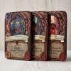 [Arte] Coleção de Souvenirs de Hearthstone