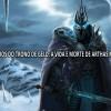 Conheça a história do Trono de Gelo e do Lich Rei