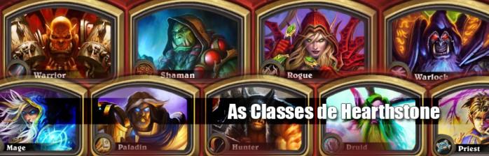 Conhecendo as classes