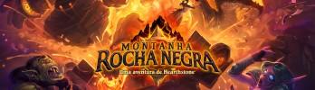 [Lore] Montanha Rocha Negra