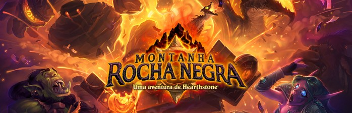 Montanha Rocha Negra disponível em pré-venda!