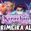 Karazhan – Modo Heroico: O Prólogo e O Salão