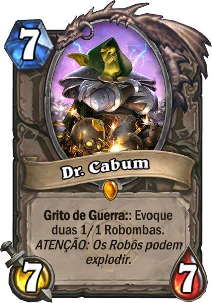 Dr-Cabum