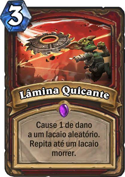Lamina-Quicante