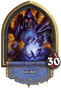 bruxo-Guldan