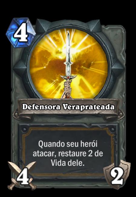 Defensora Veraprateada