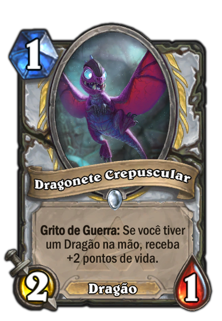 Dragonete Crepuscular