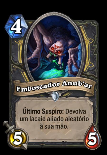 Emboscador Anub'ar