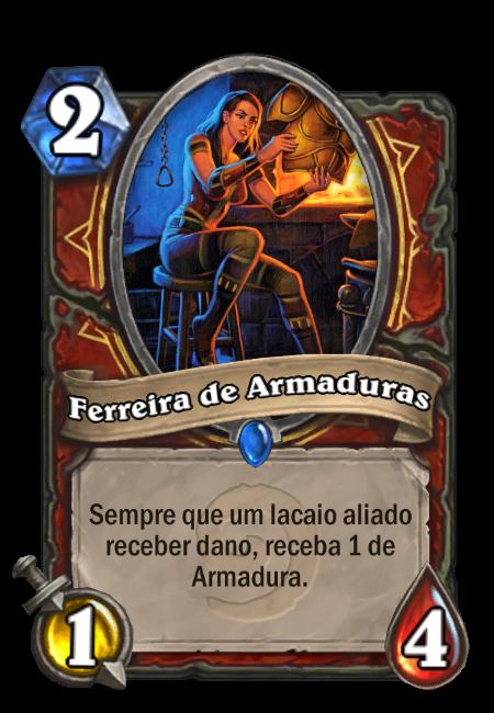 Ferreira de Armaduras