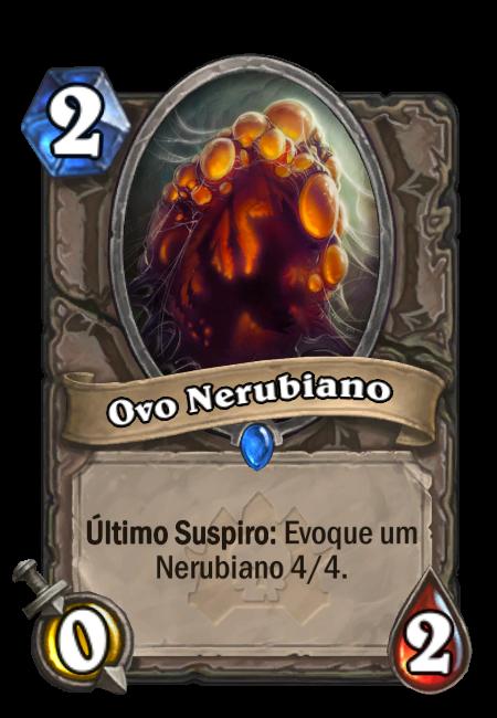Ovo Nerubiano