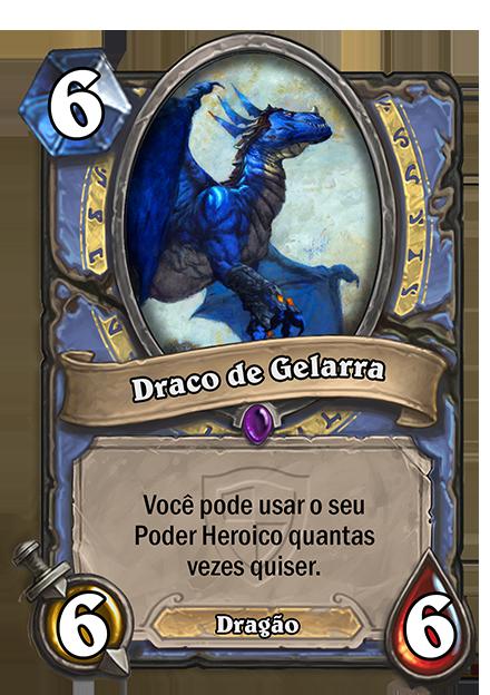 Draco de Gelarra