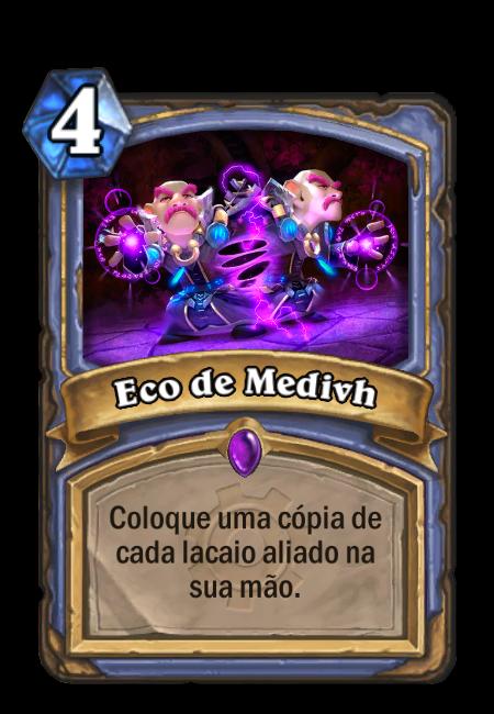 Eco de Medivh
