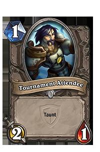 tournament