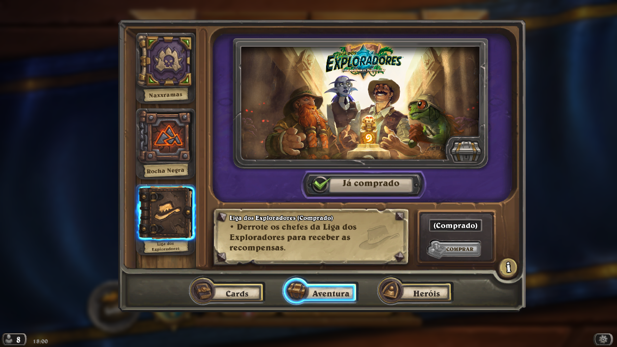 Hearthstone Screenshot 11-10-15 18.00.05
