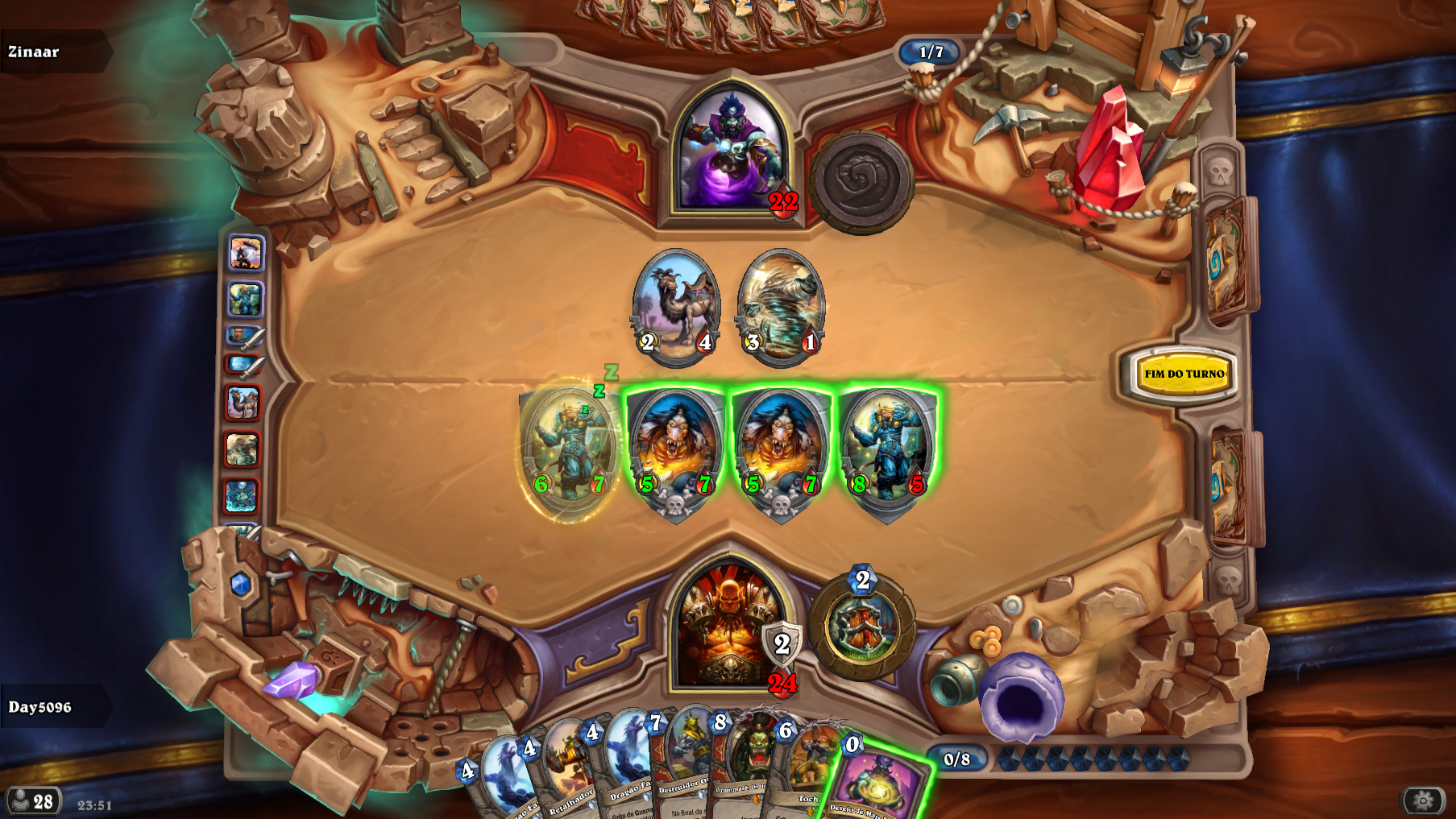Hearthstone Screenshot 11-12-15 23.52.00