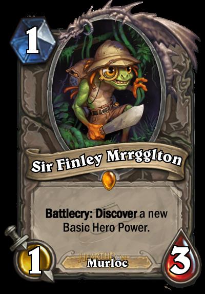 sir finley
