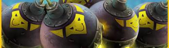 Imagem de Destaque-Bombas