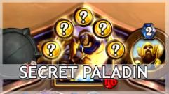 ssecret pally - hs