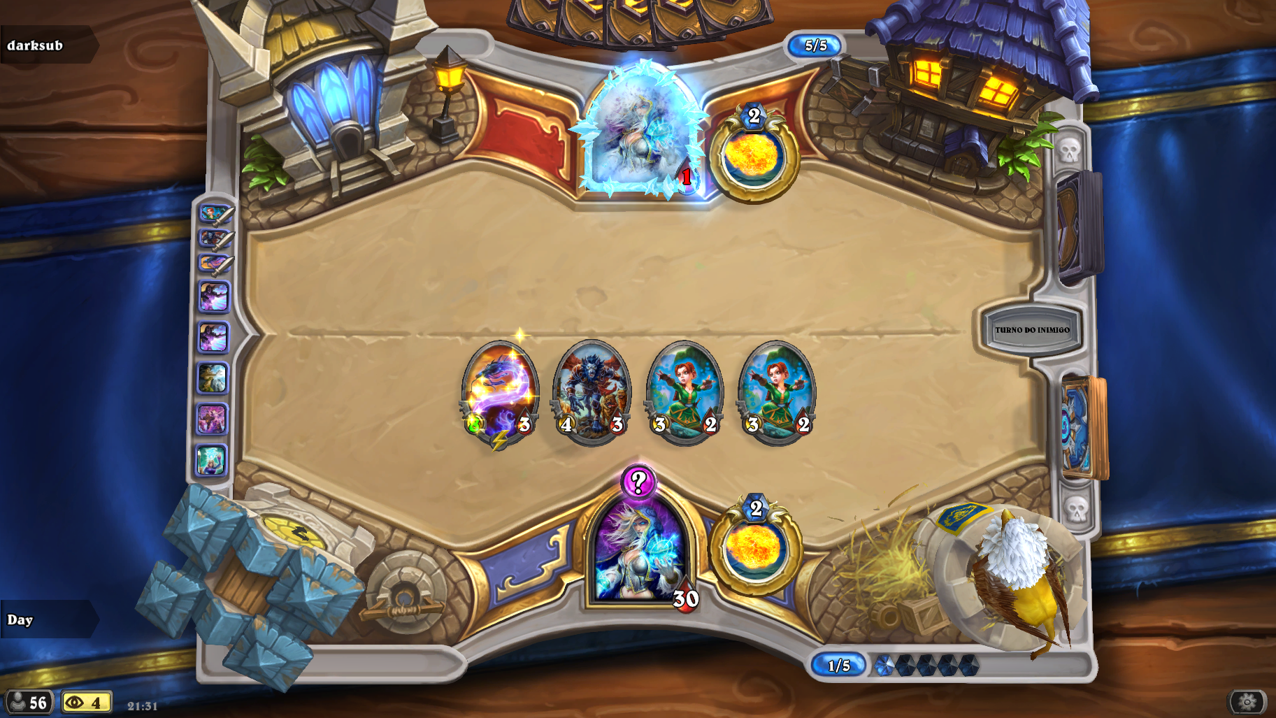 Hearthstone Screenshot 04-10-16 21.31.25