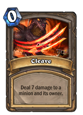 cleave-buffed