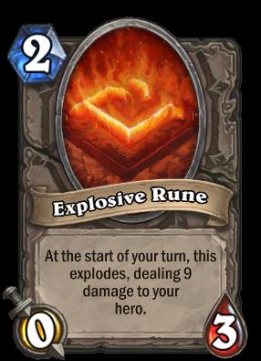explosive-rune-minion