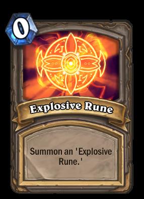 explosive-rune