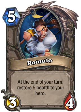 romulo-legendary