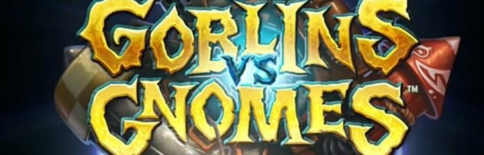 [BlizzCon 2014] Expansão de Hearthstone: Goblins vs Gnomos