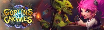 [BlizzCon 2014] Goblins vs Gnomos – mais informações!