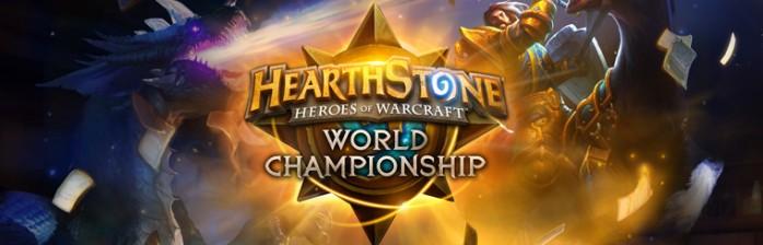 Campeonato Mundial de Hearthstone 2015