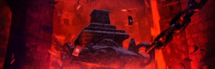 Pico da Rocha Negra (Terceira Ala): Chefes Heroicos