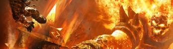 Montanha Rocha Negra: 2ª Ala – Núcleo Derretido