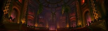 Laboratório Oculto (Quinta Ala): Chefes Heroicos