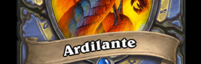Ardilante