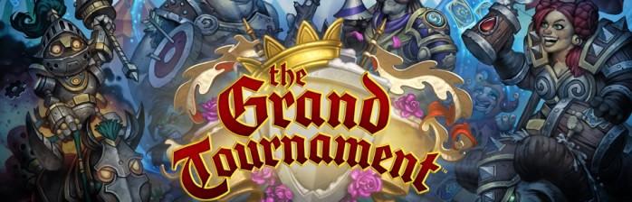 O Grande Torneio: Conheça as novas cartas e seus possíveis efeitos no meta!
