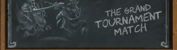O Grande Torneio: Taverna da semana terá cartas da expansão