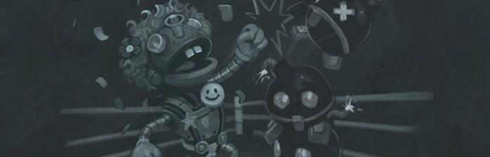 Contenda da Taverna: Robomba contra Azucrinatron!