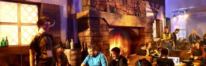Quer enfrentar um desenvolvedor de Hearthstone? Na Taverna Hearthstone na BlizzCon será possível!