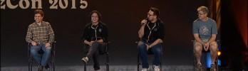 [BLIZZCON 2015] Informações do painel Hearthstone: Fireside Chat