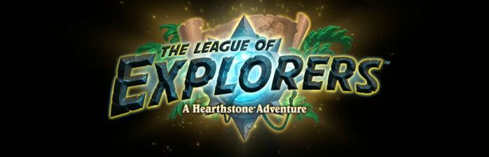 [BLIZZCON 2015] Nova Aventura Anunciada: A Liga dos Exploradores!