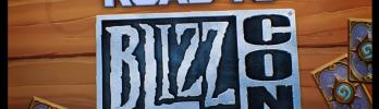 Cristal de Mana na BlizzCon!