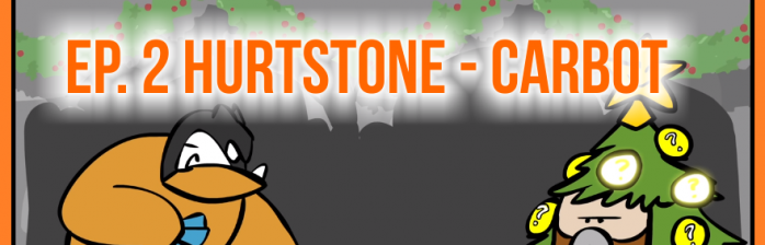 [CarbotAnimations] Hurtstone – Secrets