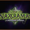 Naxxramas – Todas as cartas