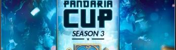Pandaria Cup #28 – Primeira participação e primeira Vitória!