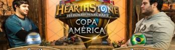 Confira os decks usados pelo Snail na Semifinal da 2ª temporada da Copa América