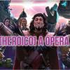 [Karazhan] Complete A Ópera no Modo Normal e Heroico