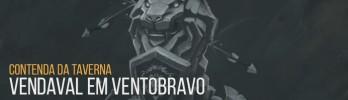 Contenda da Taverna: Vendaval em Ventrobravo